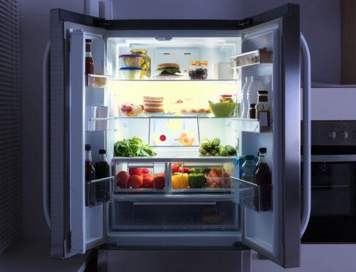 家電・家庭器具, 家庭用暖房機器, 冷蔵庫, アプリケーション, マイクロポーラス断熱材