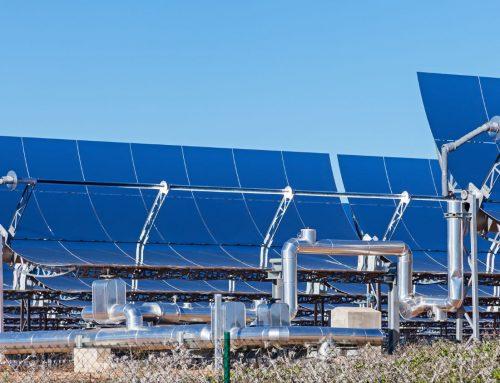 再生可能エネルギー, 発電所, アプリケーション, マイクロポーラス断熱材, シルサーム製品