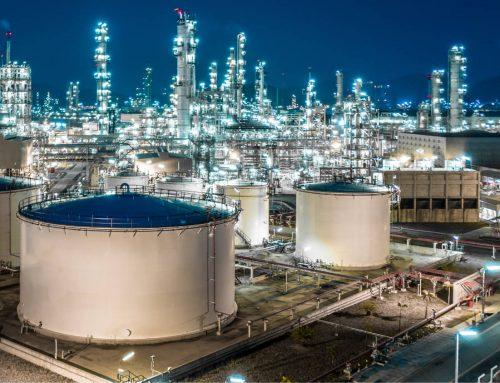 石油・ガス産業, ケミカルプロセス, アプリケーション, マイクロポーラス断熱材