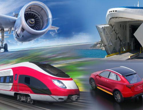 輸送・運輸, 航空宇宙, 自動車, 鉄道, 船舶, アプリケーション, マイクロポーラス断熱材, シルサーム製品