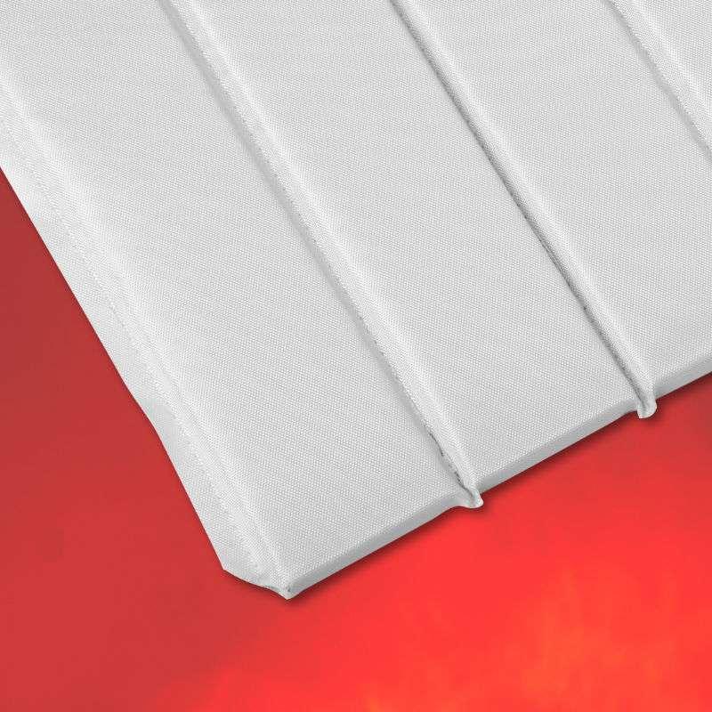 シルサーム・スラットフレックス フレキシブル 配管断熱 省エネ カーボンゼロ 超低熱伝導率 マイクロポーラス高性能断熱材