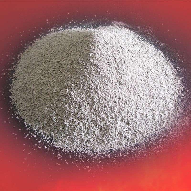 シルサーム・フィラー 充填 超低熱伝導率 マイクロポーラス高性能断熱材