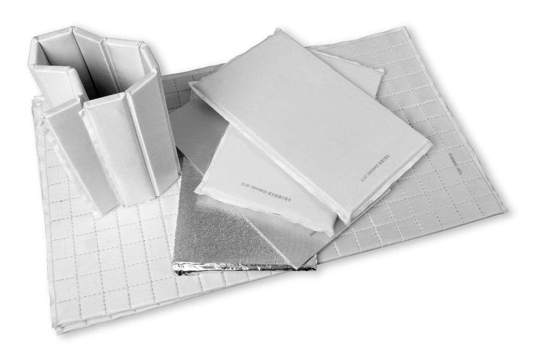 シルサーム製品 超低熱伝導率 熱効率アップ カーボンニュートラル 省エネ マイクロポーラス高性能断熱材