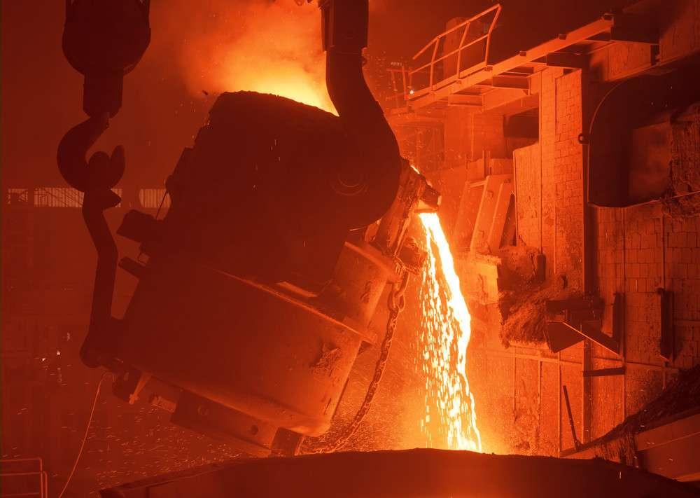 シルサーム 高温 耐熱 工業 製鋼 省エネ カーボンニュートラル 高性能断熱材